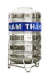 BỒN INOX NAM THÀNH 5000 LÍT ĐỨNG