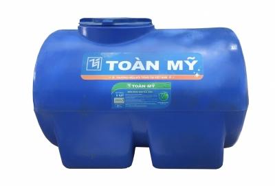 Bồn Nhựa Toàn Mỹ 700 lít Ngang