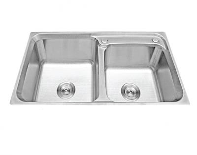 Chậu Rửa chén ERONA 31 (SUS 304)