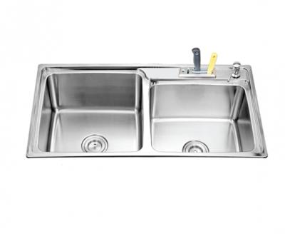 Chậu Rửa chén ERONA 32 (SUS 304)